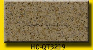 Multi Color Quartz Stone Countertop pictures & photos