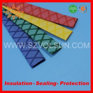 Colorful Textured Non-Slip Handle Holder Heat Shrink Wrap pictures & photos