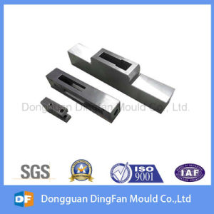 High Quality OEM CNC Machining Part for Connector Mould pictures & photos