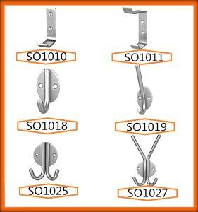 Factory Price Ss 304 Rubber Door Stopper for Sliding Door pictures & photos