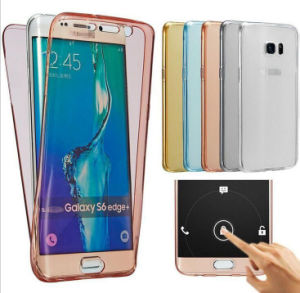360 Degree Protective TPU Case for Samsung S7edge pictures & photos