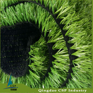 Artificial Grass Carpets for Football Stadium pictures & photos