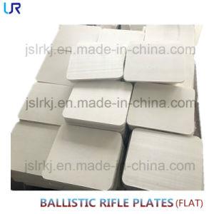 Nij IV Stand Alone Alumina/PE Ceramic Bulletproof Plate pictures & photos