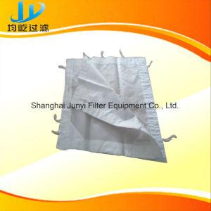 China Polypropylene Needle Felt Filter Cloth Manufacturer with High Quality Polypropylene Filter Cloth pictures & photos