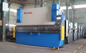 Hydraulic Press Brake for Bending Metal Steel Sheet pictures & photos