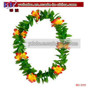 Wedding Decoration Wedding Bridal Promotional Flower Lei Party Popper (BO-3016) pictures & photos