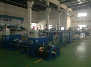 FC-T24 Normal Wire Annealing Tin Machinery pictures & photos