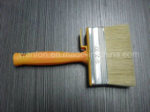 Plastic Handle Ceiling Brush with Bristle Material pictures & photos