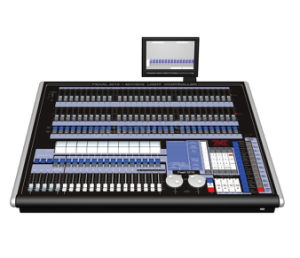 Light Controller  Pearl Expert Console with Titan System Stage Lighting DMX Controller pictures & photos