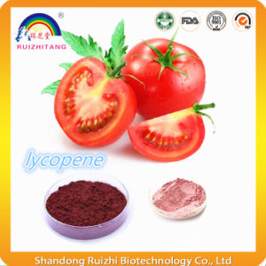 Tomato Extract with 10% Lycopene pictures & photos