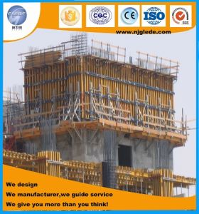Building Concrete Formwork Climbing System pictures & photos