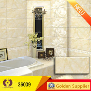 Building Material Marble Stone Polished Ceramic Wall Tile (36009) pictures & photos
