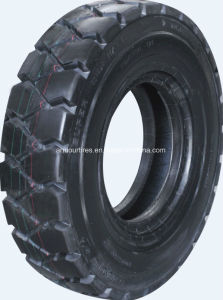 7.00-12 P222 Armour brand Forklift tire (Industrial purpose for Toyota, HELI, JAC) pictures & photos