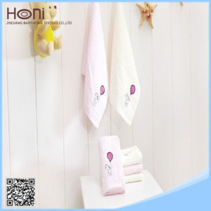 Factory Cheap Price Children Hand Towel 100% Cotton Kids Cute Towel pictures & photos