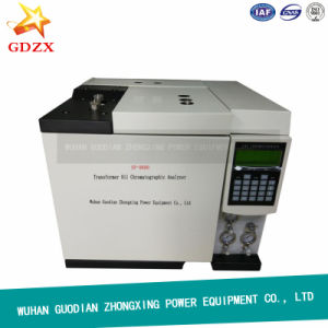 Cheap Transformer Oil Chromatographic Analyzer pictures & photos