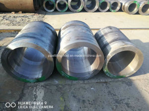 Black Carbon Steel Pipe and Tube pictures & photos