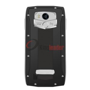 5.0inch FHD 4G Fingerprint 4G/64G IP68 Water-Proof Smartphone with Ce and Gms (KV7000 PRO) pictures & photos