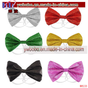 Printed Ties Bow Tie Wedding Bow Ties Party Supplies (B8133) pictures & photos