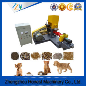 Automatic Pet Food Processing Machine / Pet Food Making Machine pictures & photos