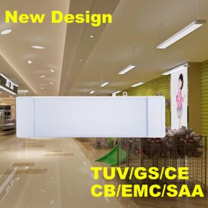 New Design 20W 400mm LED Panel Light LED Batten Lamp