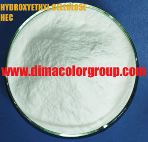 Oil Drilling HEC (Hydroxyethyl Cellulose) pictures & photos
