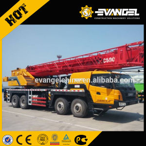 Sany Stc160c 16 Ton Truck Boom Crane with Good Quality pictures & photos