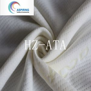 100% Polyester Knit Mattress Fabric pictures & photos