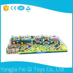 Children Commercial Indoor Playground Equipment Kid Indoor Toy pictures & photos