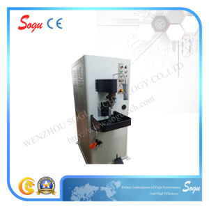 Xk0824 Shaped Sole Grinding Machine pictures & photos