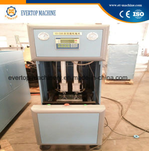 Semi-Automatic Beverage Bottle Making Machine pictures & photos