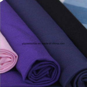 200G/M2, 95%Bamboo 5%Spandex Stretch Jersey T-Shirt, Underwear Fabric pictures & photos