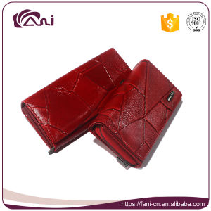 Women Wallet Leather, Women Leather Wallet Manufacturer, OEM Wallet Factory pictures & photos