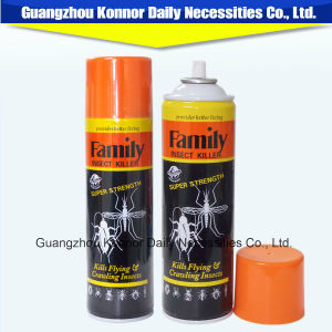 Family Crawling Insects Insecticide Killer Spray pictures & photos