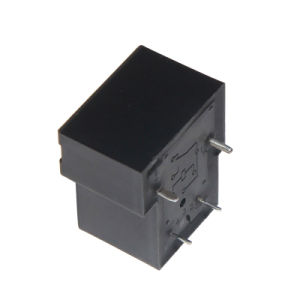 Zd4115 (T90) Power Relay for Industrial 30A 4pin Silver Contact 12V 30A Contact Switch pictures & photos