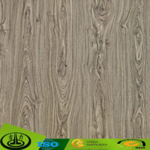 Width 1250mm Decorative Paper for Floor and Fire-Proof Panel pictures & photos