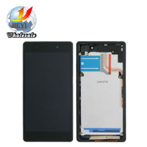 Display + Touch Screen for Sony Xperia Z2 L50W D6503 D6502 Ricambio LCD Vetro pictures & photos