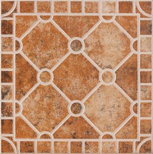 400X400 Moroccan Matt Finish Glazed Ceramic Floor Tile pictures & photos