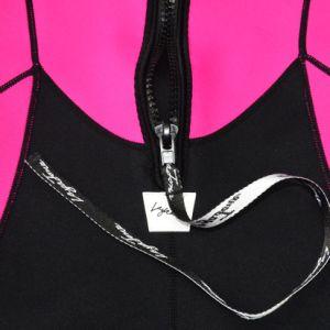 Wholesale Custom Made Private Label Neoprene Swimming Wetsuit/Wetsuits Top Premium Neoprene 3mm Zipper Diving Vest pictures & photos