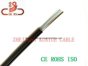 Optical Fiber Fig8 FTTH Dorp Wire/Computer Cable/Data Cable/Communication Cable/Audio Cable/Connector pictures & photos