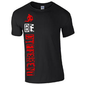 Training Gym Bodybuilding Mens Running T Shirt (A632) pictures & photos