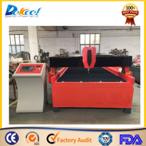 Good Price Chinese CNC Plasma Metal Cutting Machine Sale pictures & photos