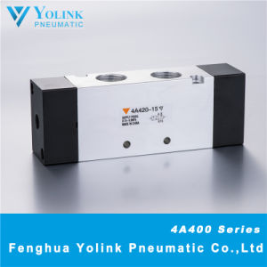4A420 Series Exterior Control Pneumatic Valve pictures & photos