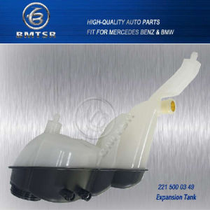 2215000349 Engine Radiator Coolant Overflow Expansion Tank for 07-11 Mercedes Benzs S Cl pictures & photos