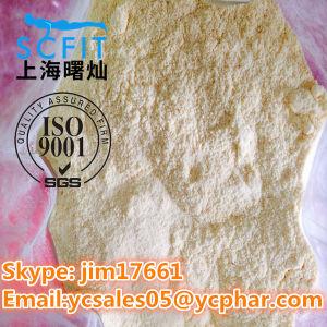 Economical Gain Weight Trenbolone Cyclohexylmethylcarbonate 23454-33-3 pictures & photos