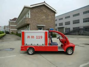 2t Feng Shui Fire Truck pictures & photos