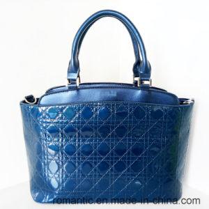 China Supplier Designer Ladies PU Embroidered Handbags (NMDK-050202)