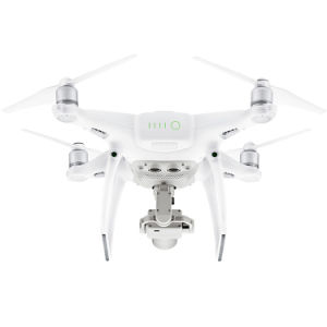 Dji Phantom 4 PRO Drone with 4k HD 60fps Camera 1 Inch 20MP CMOS 5 Direction Obstacle Sensing Quadcopte Longer Flight Time pictures & photos
