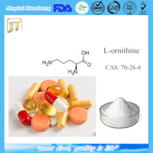 Pharmaceutical Grade and Food Grade L-Ornithine pictures & photos