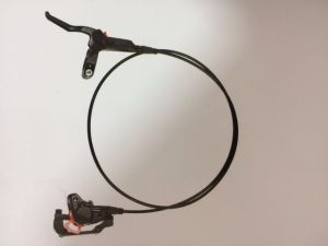 Bicycle Hydraulic Disc Brake pictures & photos