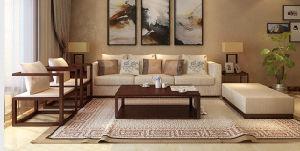 Antique 5 Start Hotel Living Room Furniture Sofa Set pictures & photos